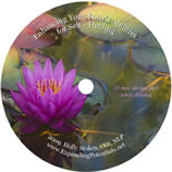 healing the body hypnosis cd portland, or